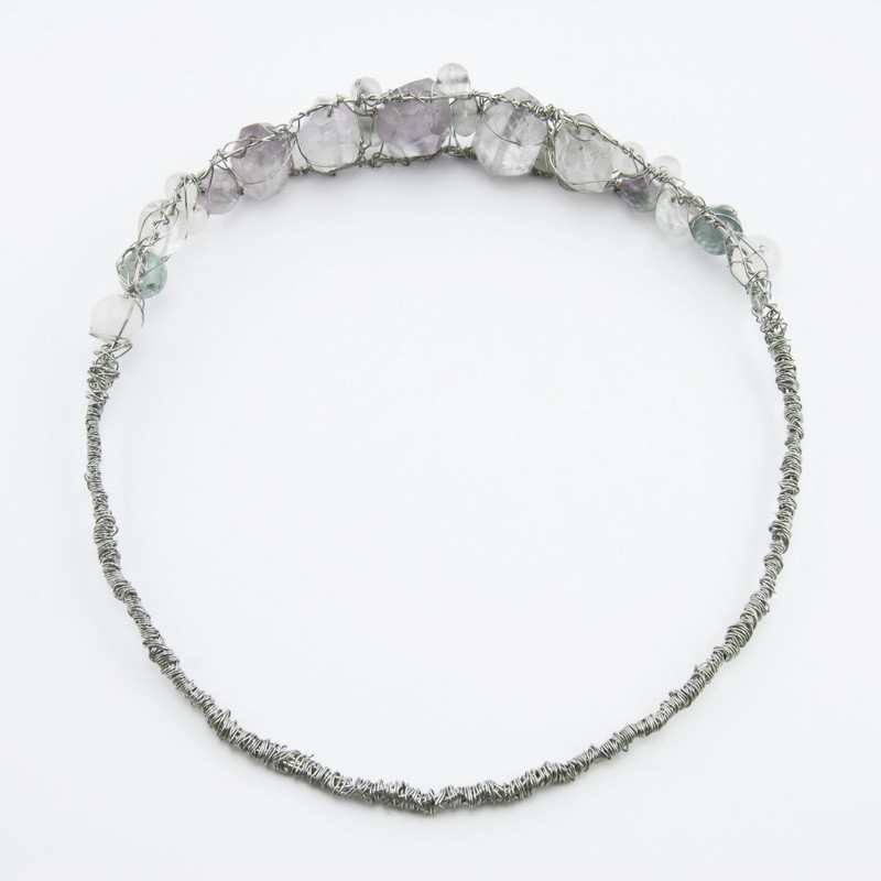 Crown (Gray, transparent,...