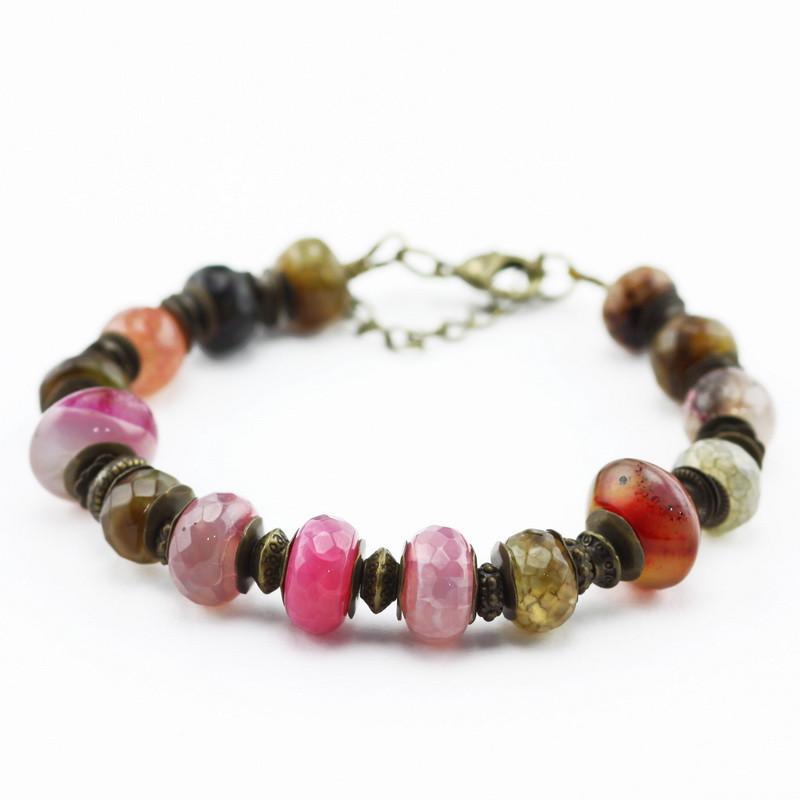 Bracelet (Agate)