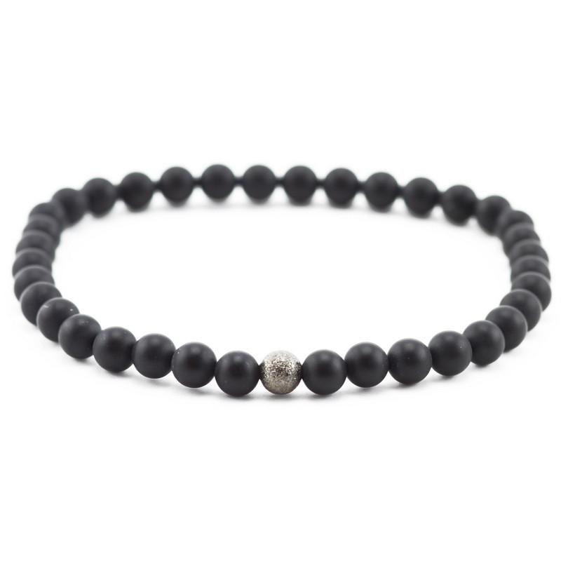 Bracelet (Black nephritis...