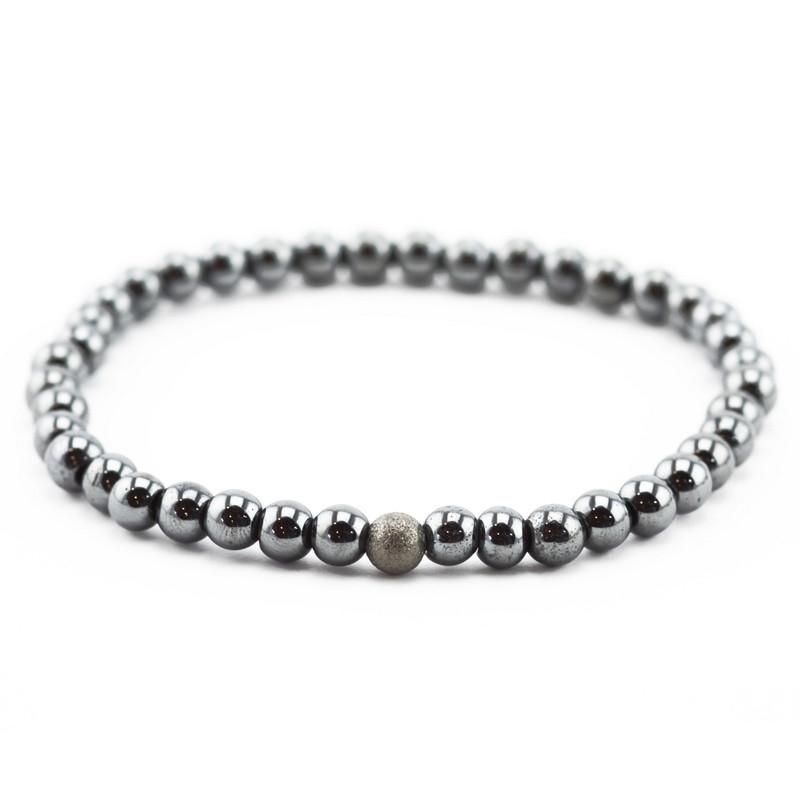 Bracelet (Metallic colored...