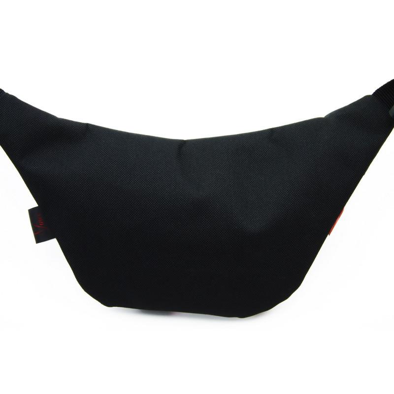 Waist Bag (Black belt,...