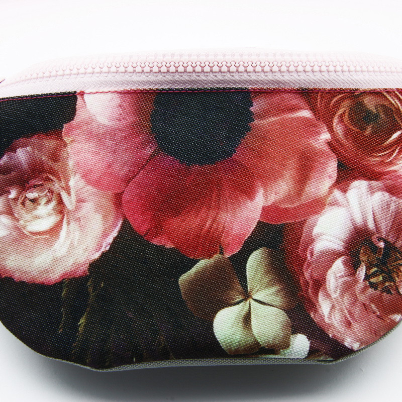 Vidukļa soma  (Rozā josta,...