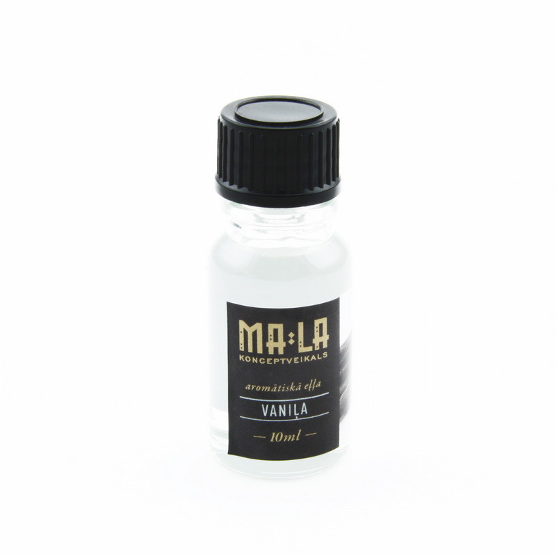 Vanilla (Fragrant oil, 10 ml)