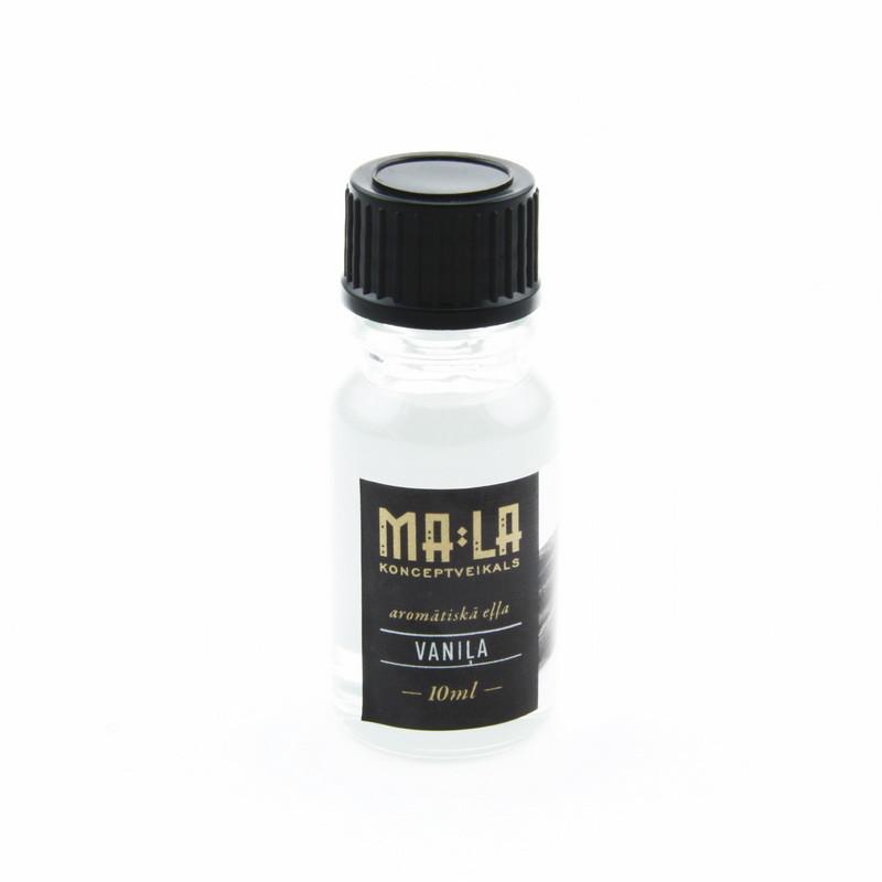 Vanilla (Fragrant oil, 10 ml)