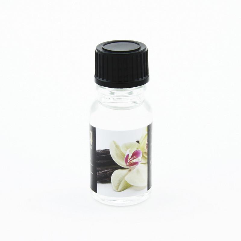 Fragrant oil (Vanilla, 10 ml)