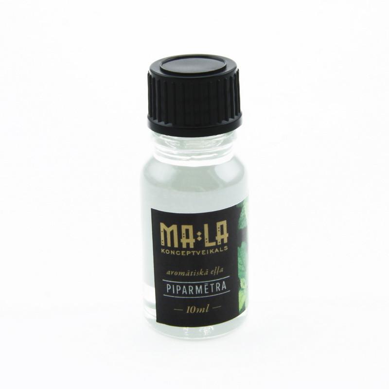 Peppermint (Fragrant oil,...