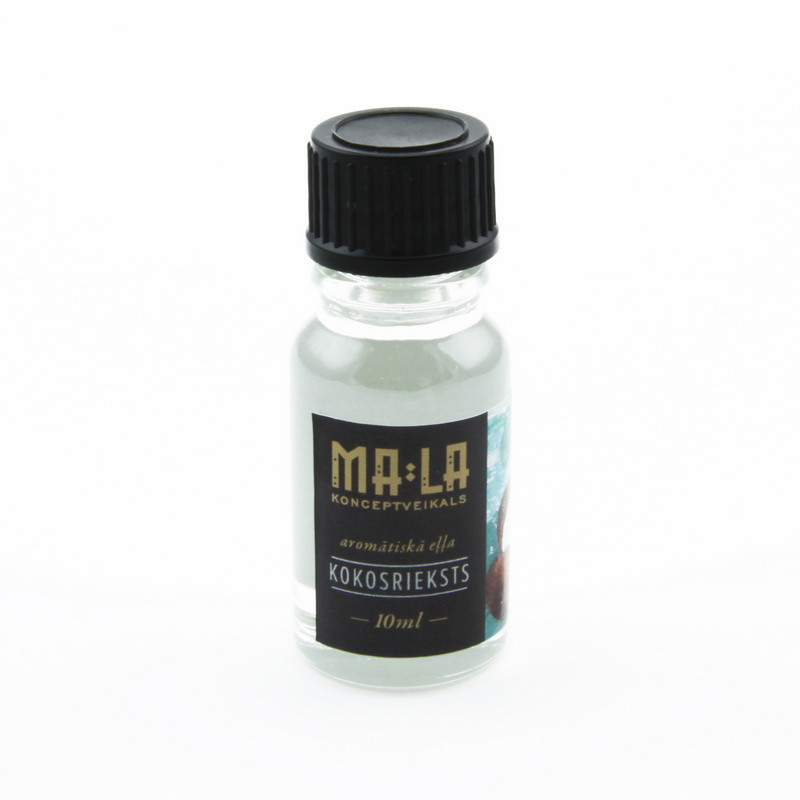 Coconut (Fragrant oil, 10 ml)