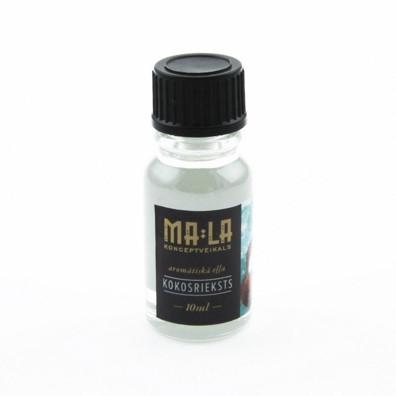 Coconut (Fragrant oil, 10 ml)