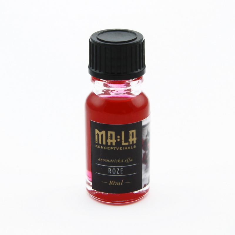 Roze (Aromātiskā eļļa, 10 ml)