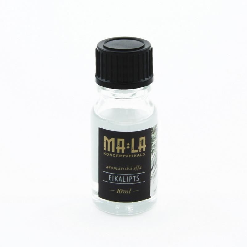 Eucalyptus (Fragrant oil,...