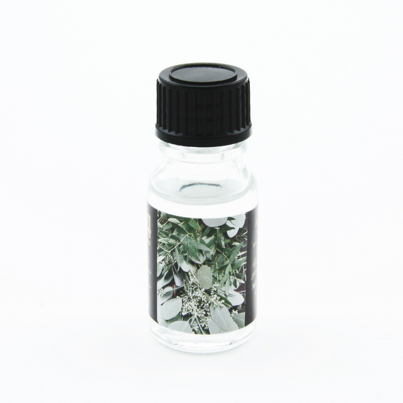 Fragrant oil (Eucalyptus,...