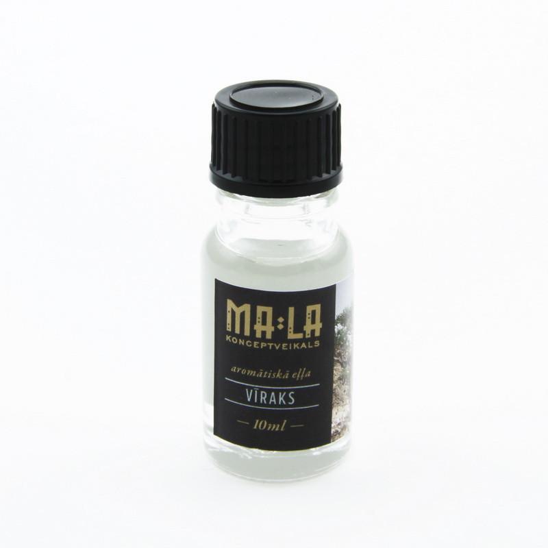 Incense (Fragrant oil, 10 ml)