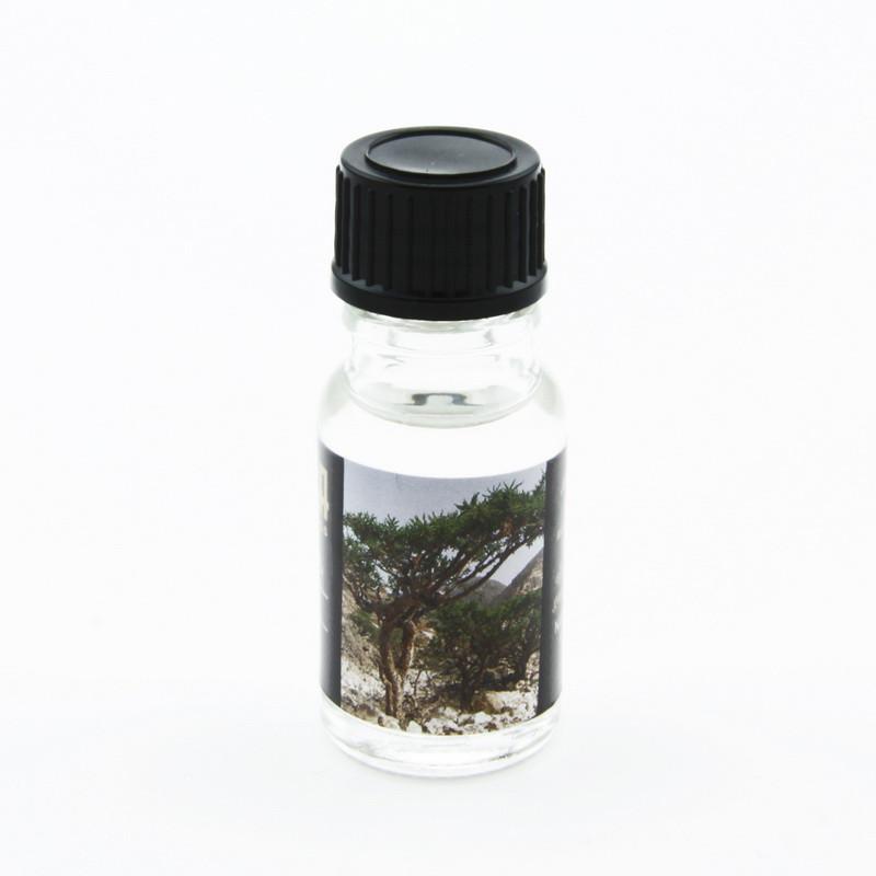 Fragrant oil (Incense, 10 ml)