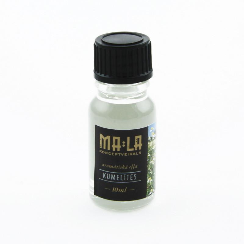 Chamomile (Fragrant oil, 10...