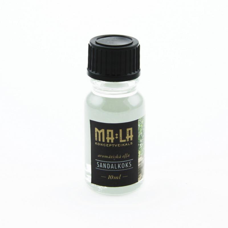 Sandalwood (Fragrant oil,...