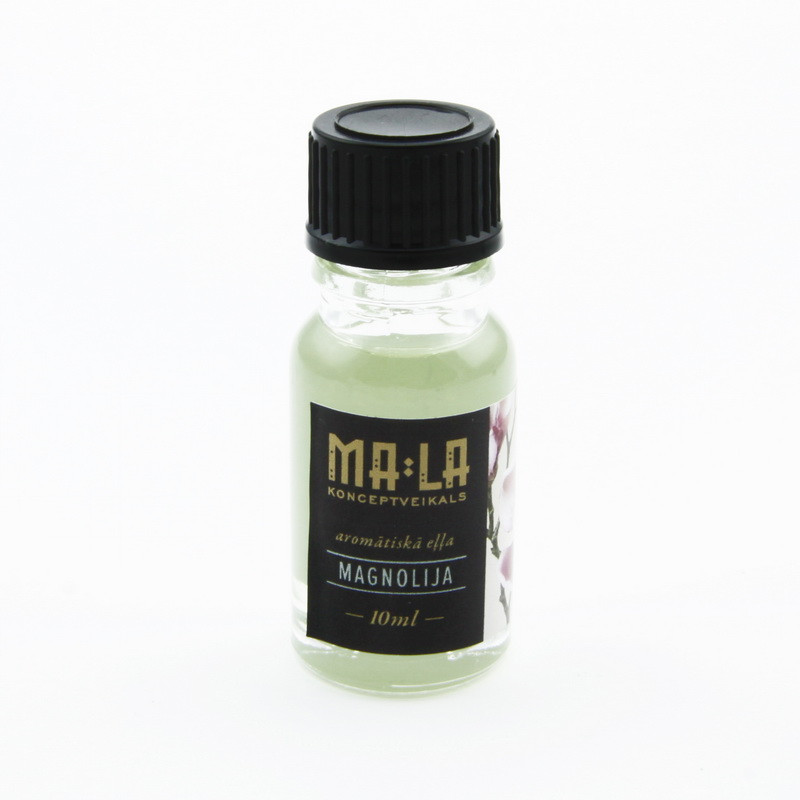 Fragrant oil (Magnolia, 10 ml)