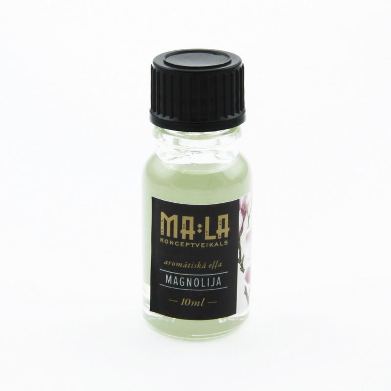 Magnolia (Fragrant oil, 10 ml)