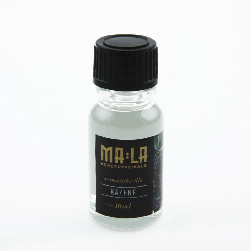 Blackberry (Fragrant oil,...