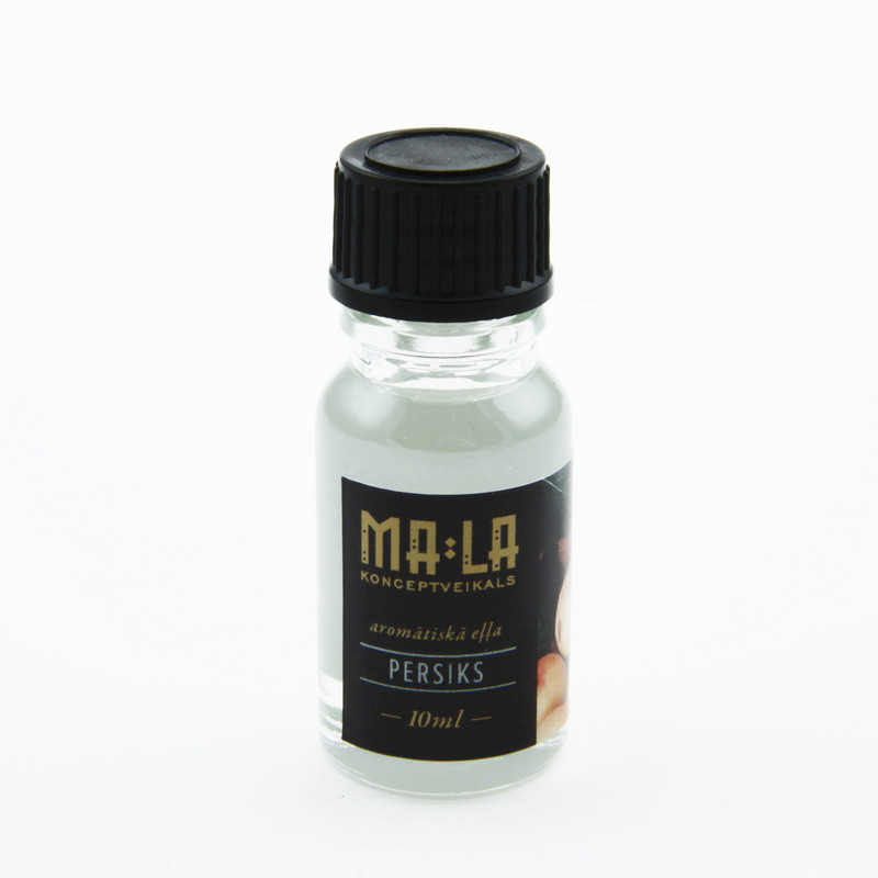 Fragrant oil (Peach, 10 ml)