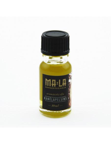 Fragrant oil (Cinnamon...