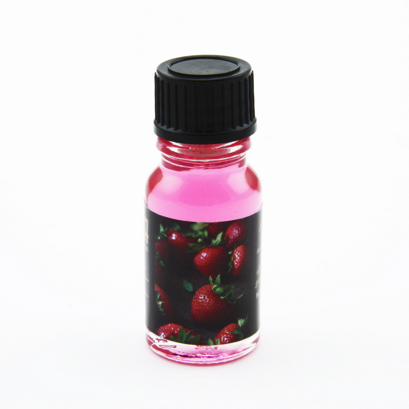 Fragrant oil (Strawberry,...