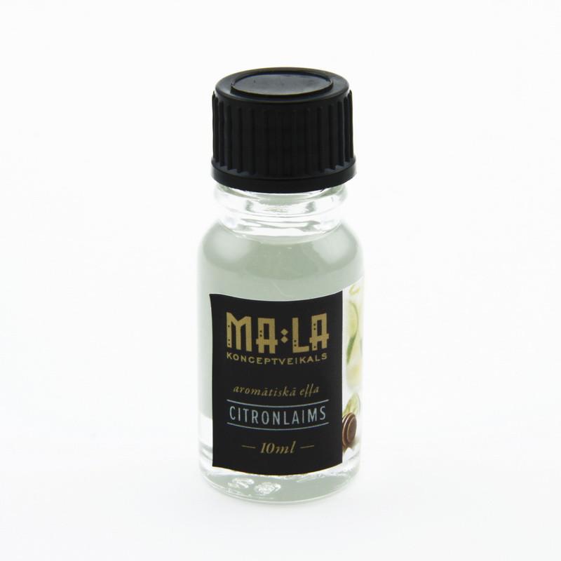 Lemon lime (Fragrant oil,...