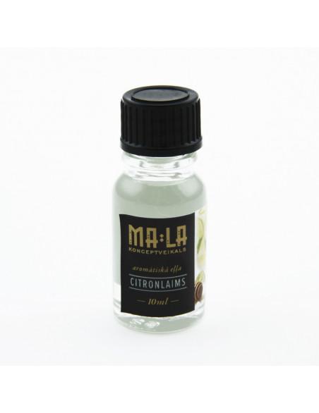 Fragrant oil (Lemon lime,...