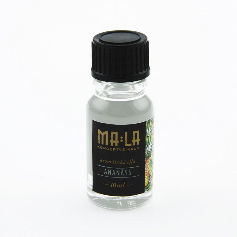 Pineapple (Fragrant oil, 10...