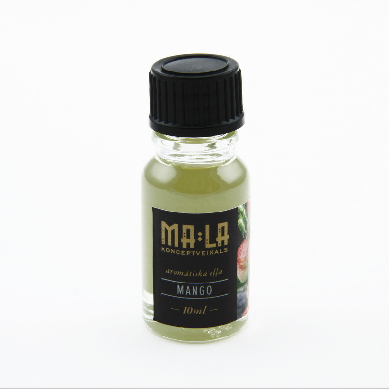 Mango (Fragrant oil, 10 ml)
