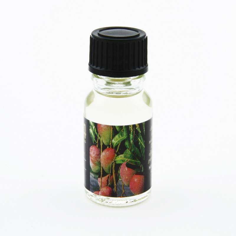 Fragrant oil (Mango, 10 ml)