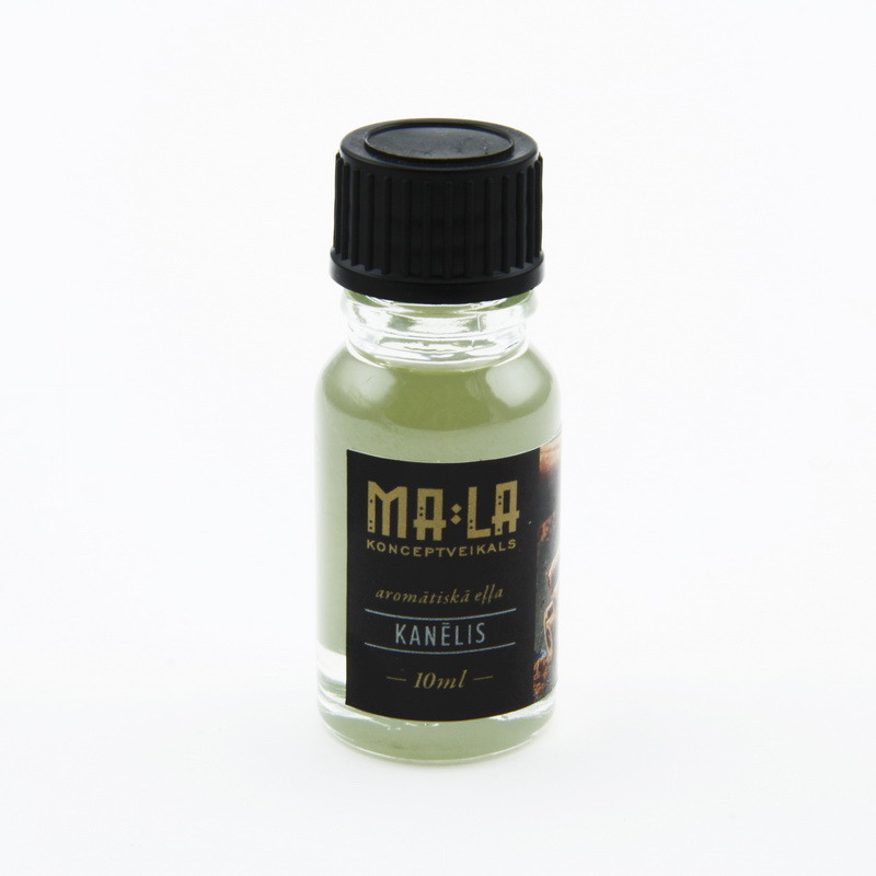 Cinnamon (Fragrant oil, 10 ml)