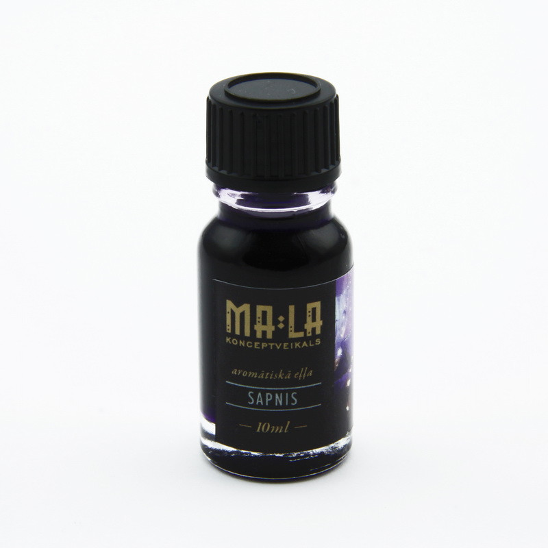 Fragrant oil (Dream, 10 ml)