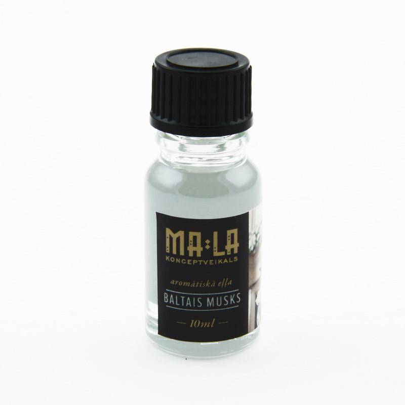 Fragrant oil (White musk,...