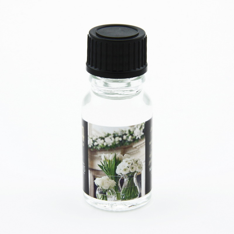 Fragrant oil (White musk,...