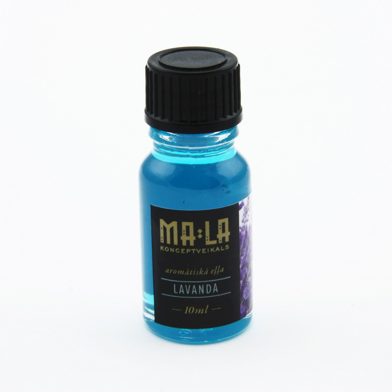 Fragrant oil (Lavender, 10 ml)