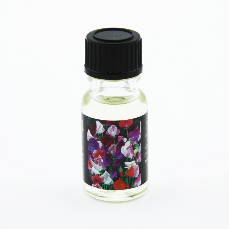 Fragrant oil (Sweet pea, 10...