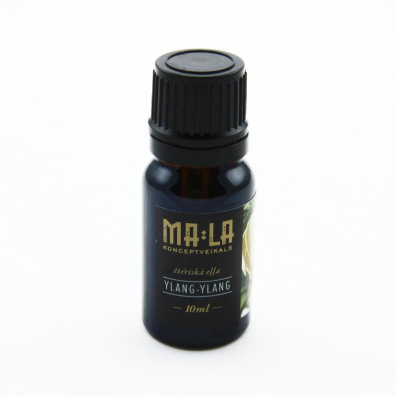 Ylang-ylang (Essential oil,...