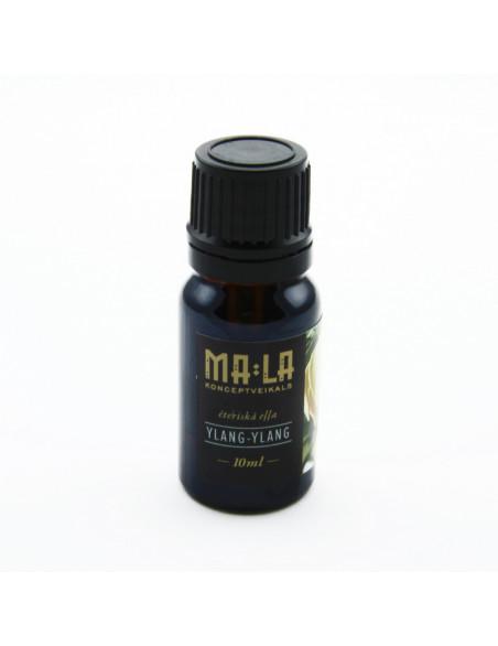 Essential oil (Ylang-ylang,...