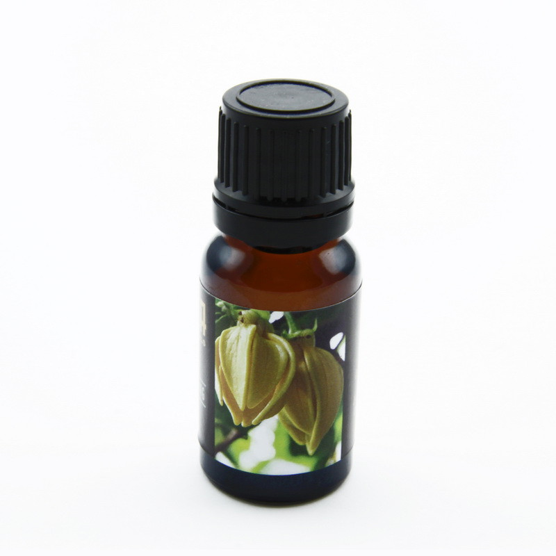 Essential oil (Ylang-ylang,...