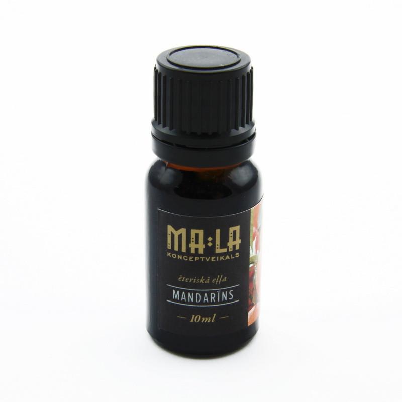 Mandarin (Essential oil, 10...