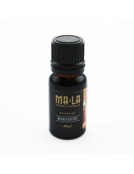 Essential oil (Mandarin, 10...