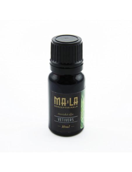 Essential oil (Vetiver, 10 ml)