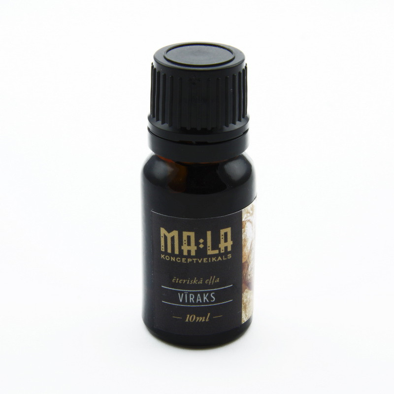 Essential oil (Incense, 10 ml)