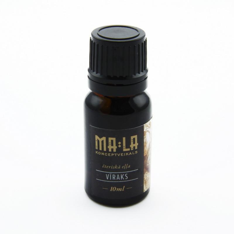 Incense (Essential oil, 10 ml)