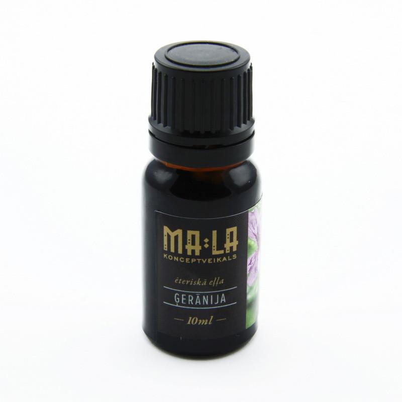 Geranium (Essential oil, 10...