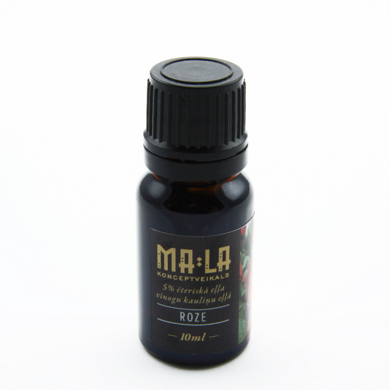 Essential oil (Rose, 10 ml)