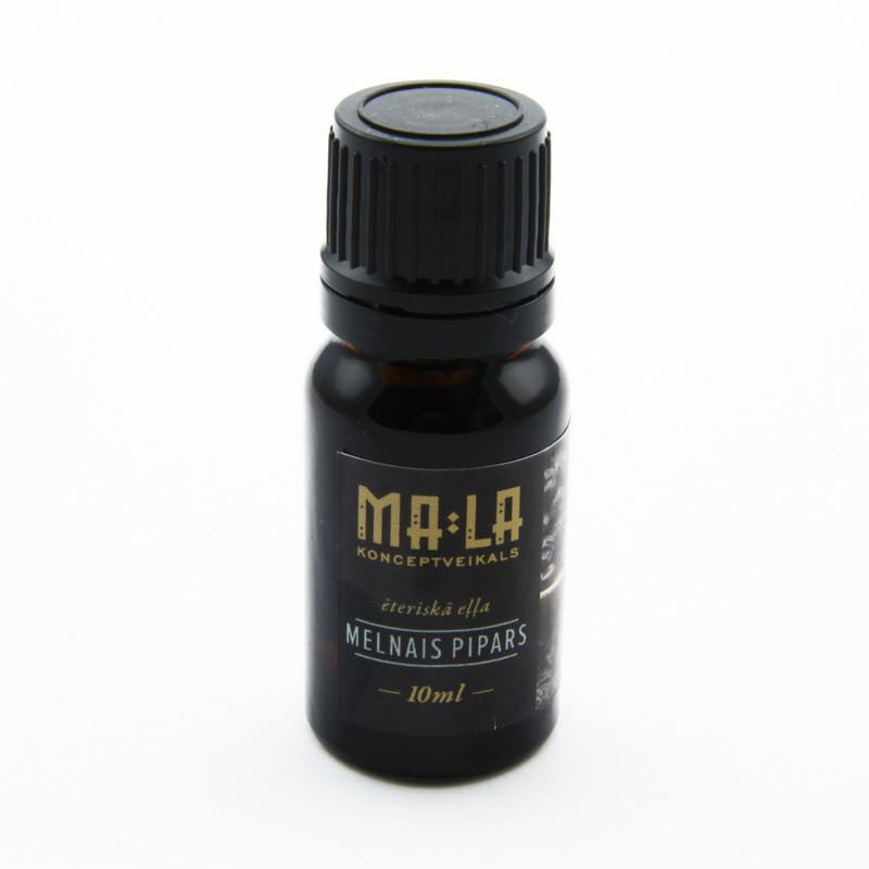 Blackpepper (Essential oil,...