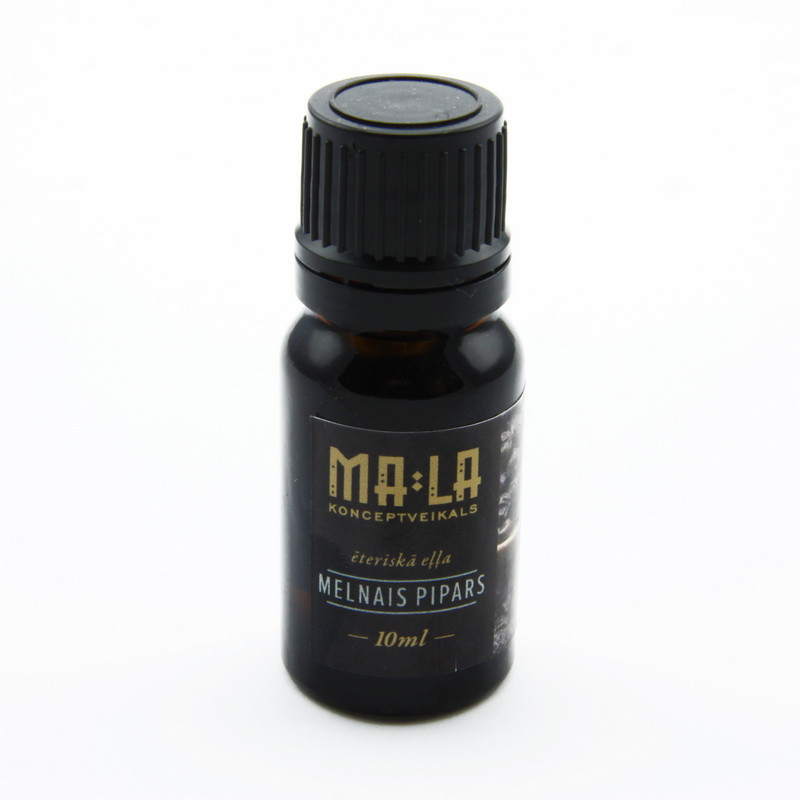 Essential oil (Blackpepper,...