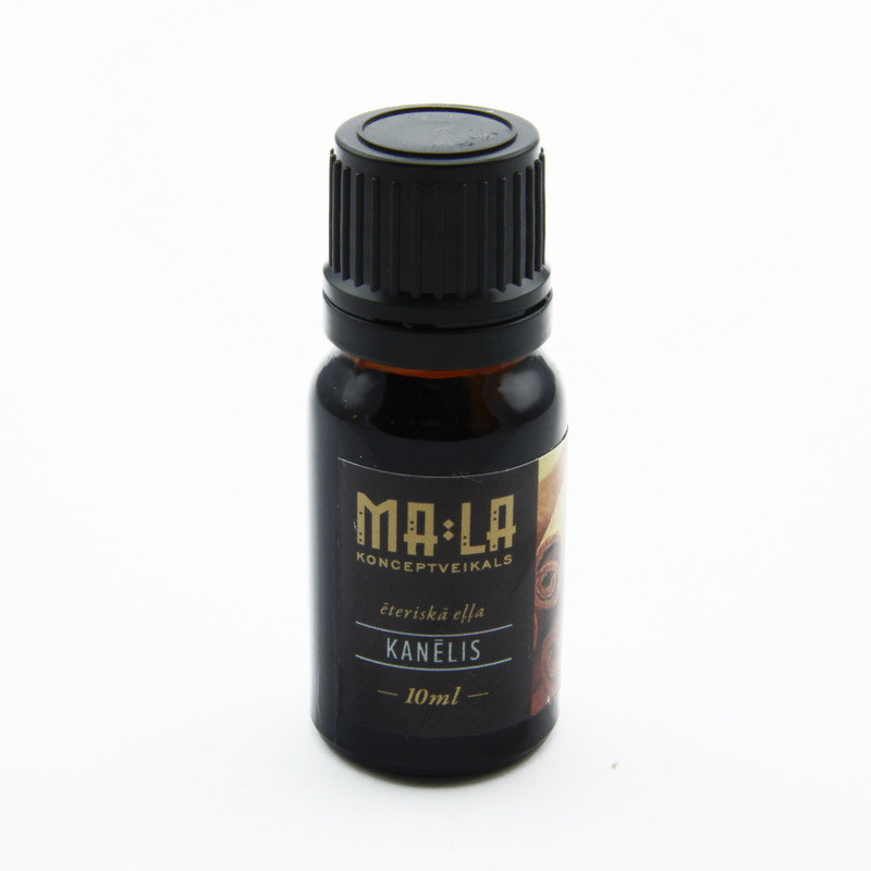 Essential oil (Cinnamon, 10...