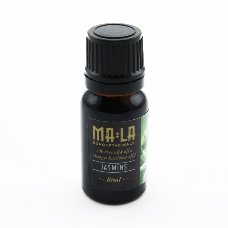 Jasmine (Essential oil, 10 ml)